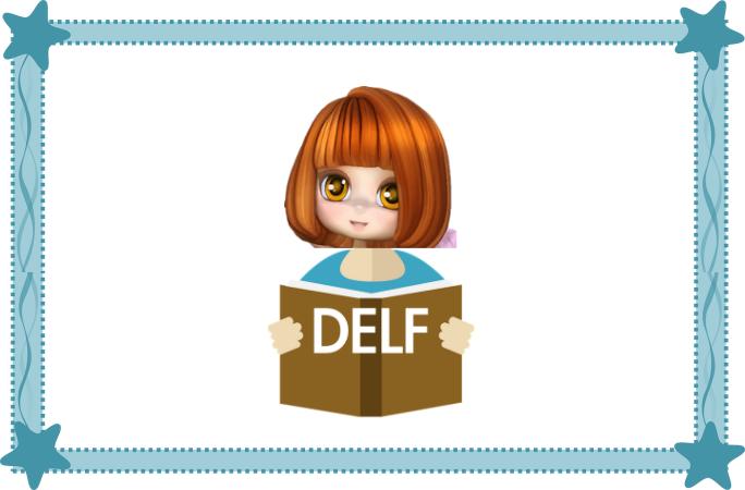 フランス語の価値ある試験、DELFの初級とは?