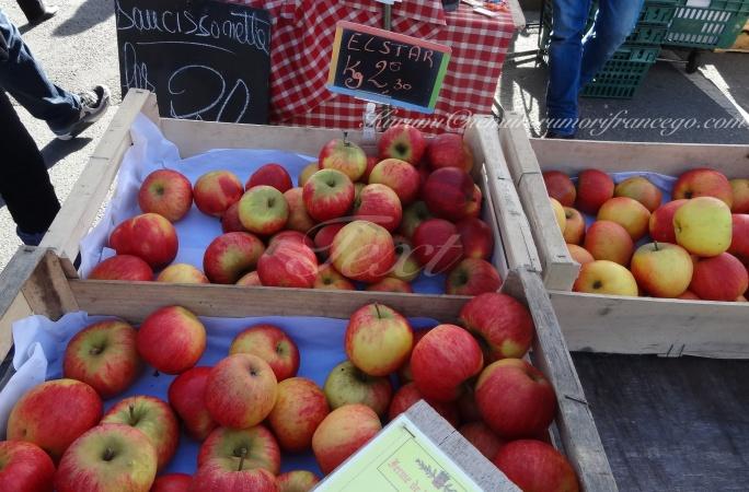 フランス語りんご