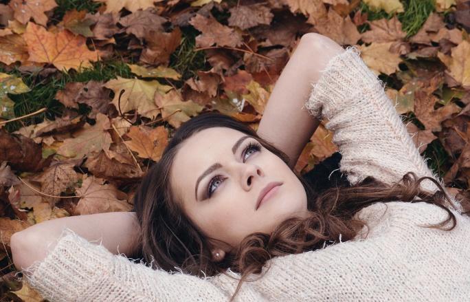 フランス語秋の気配