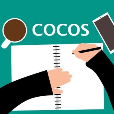 さらっと覚えるフランス語 ir 型規則動詞と COCOS 動詞