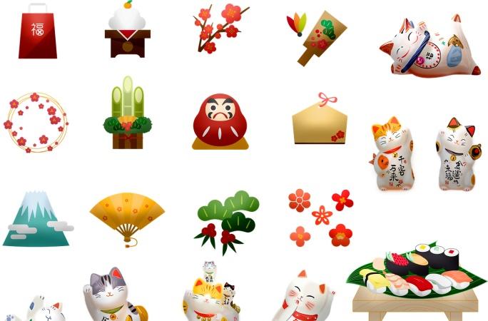 日本とフランスの「お正月」と挨拶時期の違い
