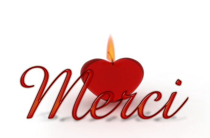 良い1日を!フランス語でこう言いたい。