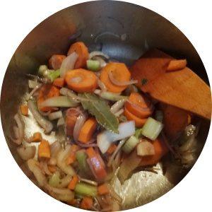 ボジョレ・ヌーボーによく合う!とろける牛肉の赤ワイン煮込みを作ろう