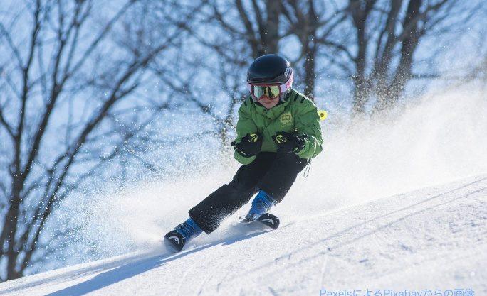2月はスキーバカンス。フランスの学校はまた連休だって