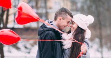 アムールの国、フランスのバレンタイデーはアツいよ
