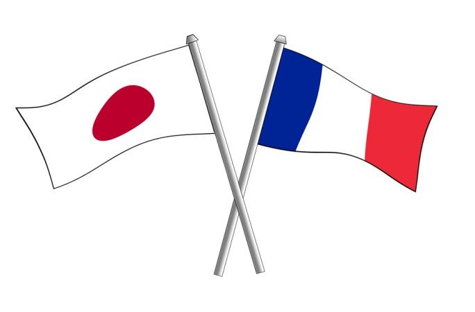 在仏日本大使館からの注意喚起
