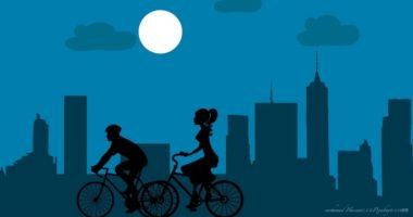 フランス語で自転車を何という?