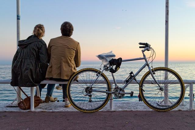 フランス語で自転車のこと