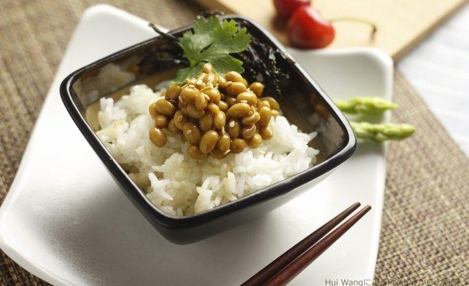 納豆菌とヨーグルトメーカーで手作り納豆