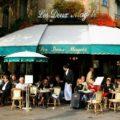 フランス語でエレガントに注文、お会計をする カフェ編