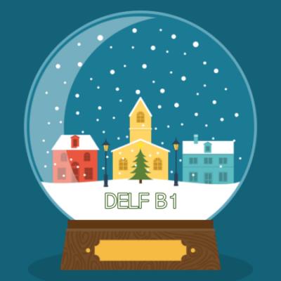 フランスでDELF B1に挑戦!独学で合格なるか?