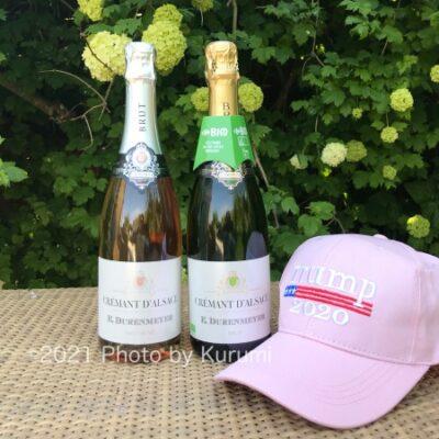 スパークリングワインがシャンパンより美味しいことも。その違いとは